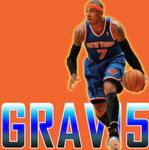 Gravi5 Avatar